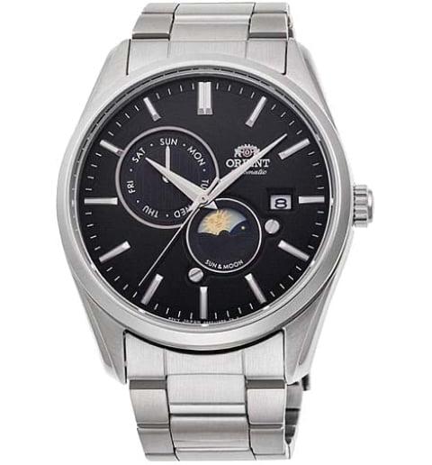 Мужские наручные часы Orient RA-AK0302B