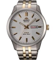 Недорогие мужские механические часы Orient RA-AB0012S