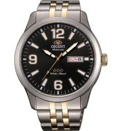 Недорогие мужские механические часы Orient RA-AB0005B