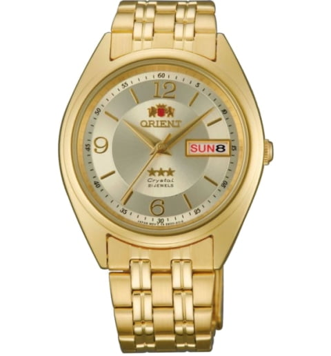 Мужские наручные часы Orient FAB0000CC