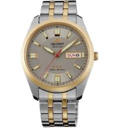 Недорогие мужские механические часы Orient RA-AB0027N