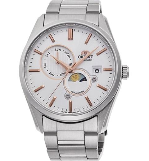 Мужские наручные часы Orient RA-AK0301S