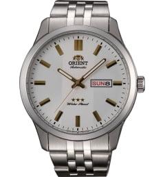 Недорогие мужские механические часы Orient RA-AB0014S