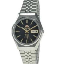 Недорогие мужские механические часы Orient SAB06006B