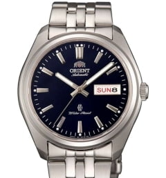 Недорогие мужские механические часы Orient SEM78002D