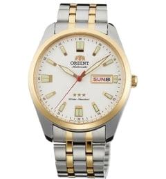 Недорогие мужские механические часы Orient RA-AB0028S