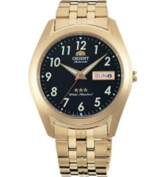 Недорогие мужские механические часы Orient RA-AB0035B