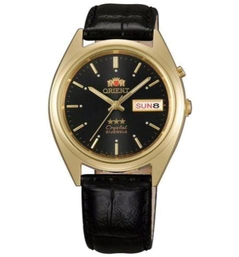 Мужские наручные часы Orient FAB0000GB