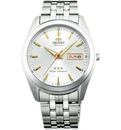 Недорогие мужские механические часы Orient RA-AB0033S