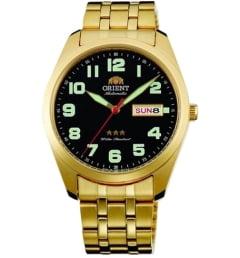 Недорогие мужские механические часы Orient RA-AB0022B