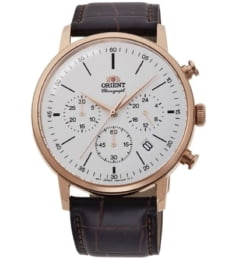 Хронограф Orient RA-KV0403S