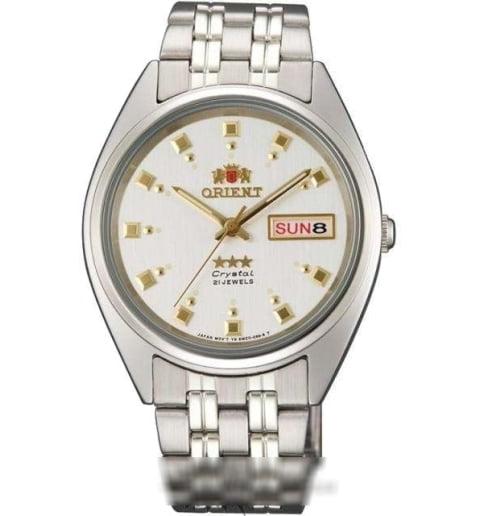 Мужские наручные часы Orient FAB00009W