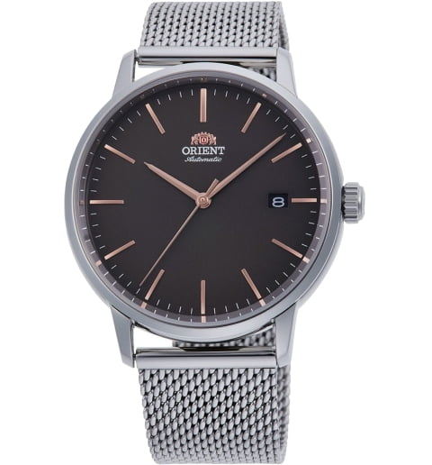 Мужские наручные часы Orient RA-AC0E05N