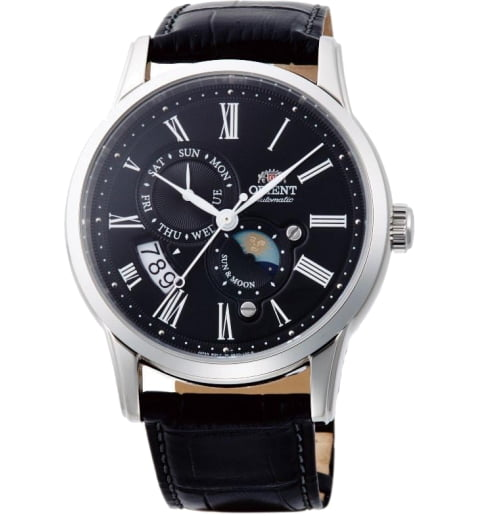 Мужские наручные часы Orient FAK00004B