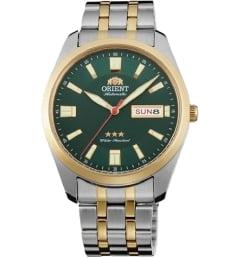 Недорогие мужские механические часы Orient RA-AB0026E