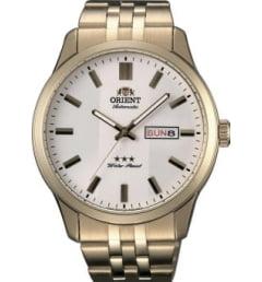 Недорогие мужские механические часы Orient RA-AB0010S