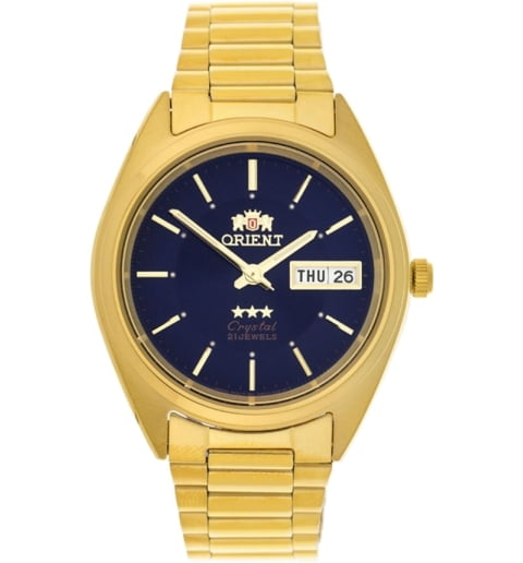 Мужские наручные часы Orient FAB00004D