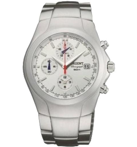 Мужские наручные часы Orient LTT09001S