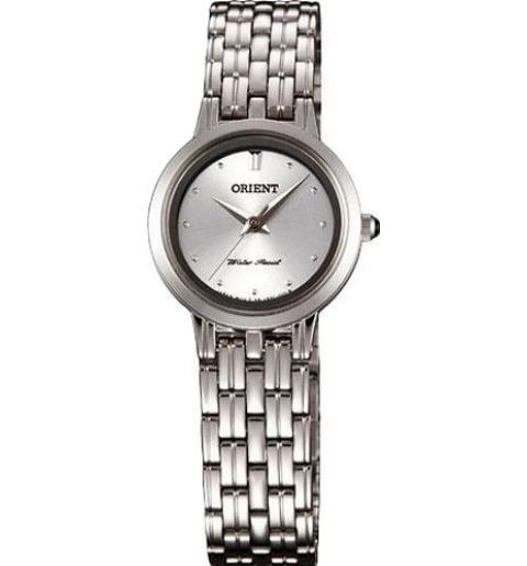 Женские часы Orient FUB9C007W с браслетом