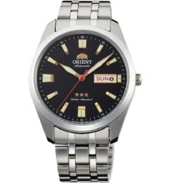Недорогие мужские механические часы Orient RA-AB0017B