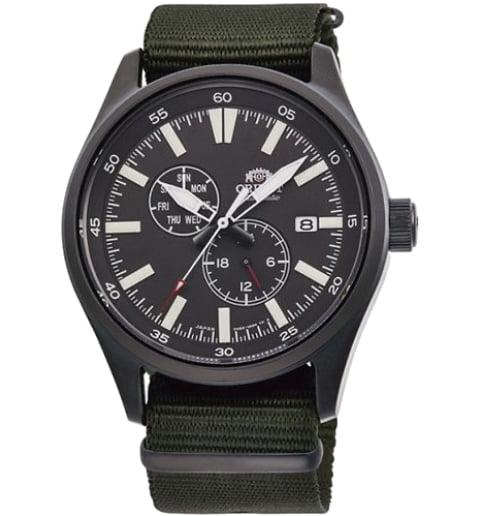Мужские наручные часы Orient RA-AK0403N