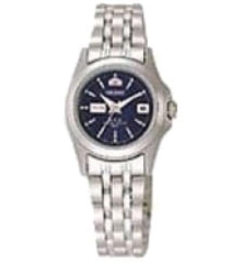 Женские часы Orient FNQ1Q003D с браслетом
