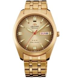 Недорогие мужские механические часы Orient RA-AB0021G