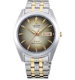 Недорогие мужские механические часы Orient RA-AB0031G