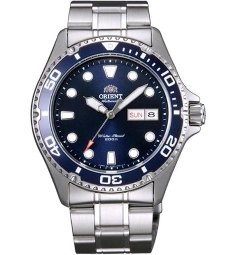 Часы ORIENT AA02005D (FAA02005D9) для плавания