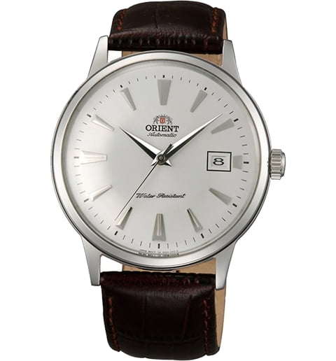 Недорогие мужские механические часы ORIENT AC00005W (FAC00005W0)