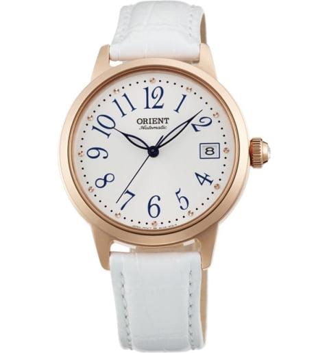 Женские часы ORIENT AC06002W (FAC06002W0) с камнями
