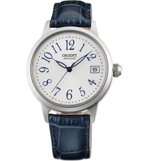 Женские часы ORIENT AC06003W (FAC06003W0) с камнями