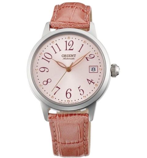 Женские часы ORIENT AC06004Z (FAC06004Z0) с камнями