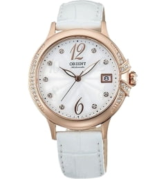 Женские часы ORIENT AC07002W (FAC07002W0) с камнями