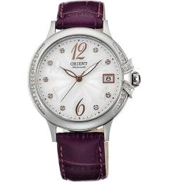 Женские часы ORIENT AC07003W (FAC07003W0) с камнями