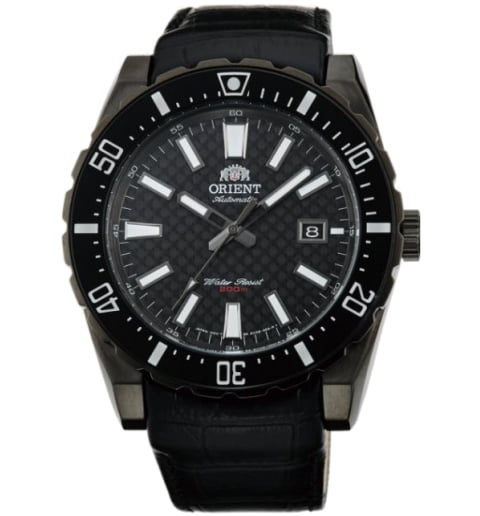 Часы ORIENT AC09001B (FAC09001B0) для плавания