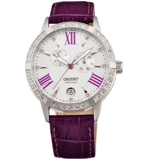 Женские часы ORIENT ET0Y004W (FET0Y004W0) с камнями