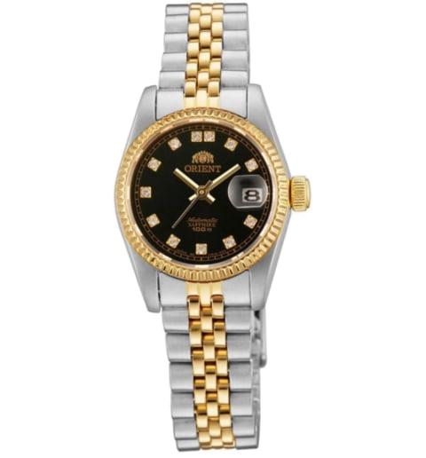 Женские часы ORIENT NR16002B (FNR16002B0) с камнями