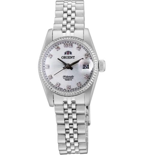 Женские часы ORIENT NR16003W (FNR16003W0) с камнями