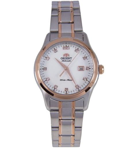 Женские часы ORIENT NR1Q001W (FNR1Q001W0) с камнями