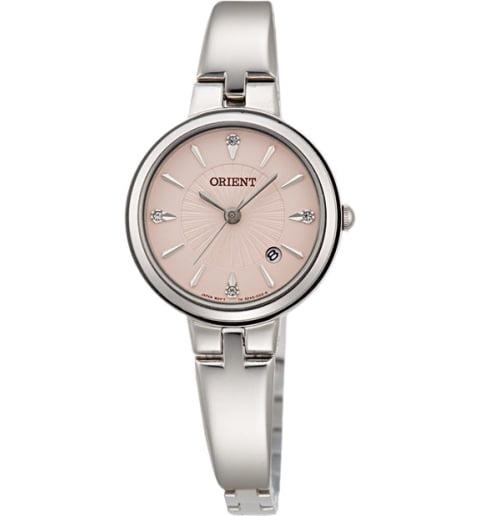Женские часы ORIENT SZ40005Z (FSZ40005Z0) с камнями