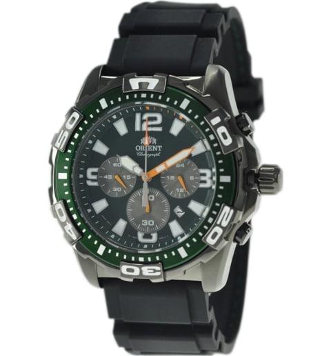 Часы ORIENT TW05003F (FTW05003F0) для плавания