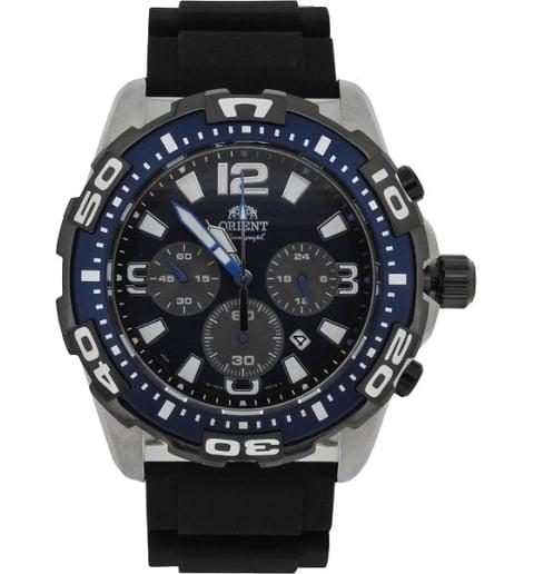 Часы ORIENT TW05004D (FTW05004D0) для плавания