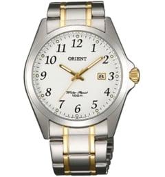 Часы ORIENT UND5002W (FUND5002W0) для плавания