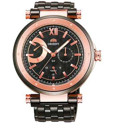 Часы ORIENT UU05003B (FUU05003B0) для плавания
