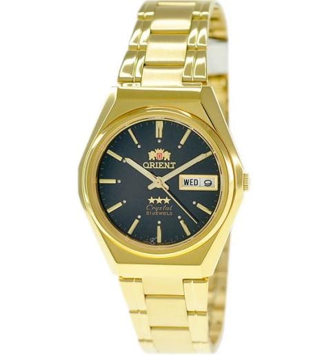 Недорогие мужские механические часы ORIENT AB06001B (SAB06001B0)
