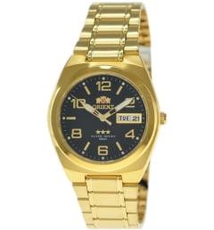 Недорогие мужские механические часы ORIENT AB08001B (SAB08001B0)