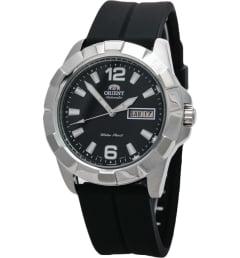 Недорогие мужские механические часы ORIENT EM7L009B (SEM7L009B0)