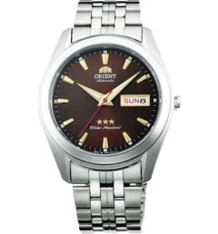 Недорогие мужские механические часы Orient RA-AB0034Y