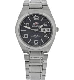 Недорогие мужские механические часы Orient SAB08002B